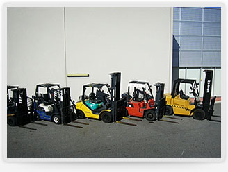 forklifts perth